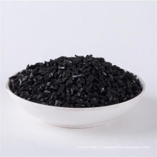 Hongya Activated Carbon for Powder Plant Boiler Water Purification