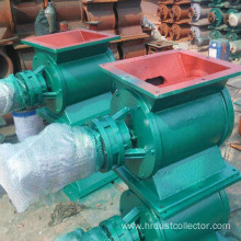 Star Type Discharge Valve
