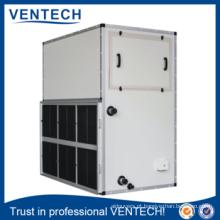 Pacote vertical ventiloconvector