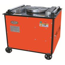 Máquina dobladora de barras de refuerzo digital GW42D