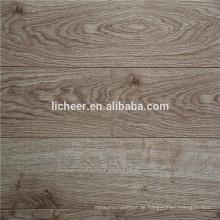 Innen mittlere geprägte Oberfläche für 8.3mm / einfacher Klick Innenlaminatboden