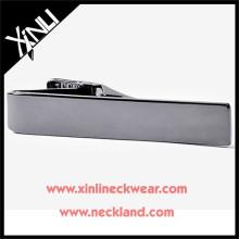 Custom Stainless Blank Tie Clip