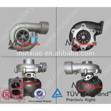 Турбокомпрессор OM442LA DA640 53279706425 0050969399KZ