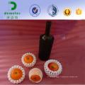 Chine L'usine vendent directement des filets protecteurs de bouteille de vin de mousse standard d'exportation dans le transport avec l'attestation de FDA
