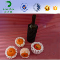 A fábrica de China vende diretamente redes protetoras da garrafa de vinho da espuma padrão da exportação no transporte com atestado de FDA