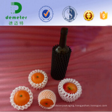 China Factory Directly Sell Export Standard Foam Protective Wine Bottle Nets in Transport with FDA Attestation