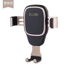 soporte universal para teléfono con ventilación de coche monoprice
