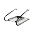 Eastommy New Stainless Steel Ladder, Telescoping Ladder, Boat Ladder Stainless Steel