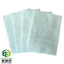 Нетканый длинноволокнистый геотекстиль 100-800 г