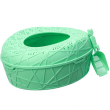 Wholesale Cat Litter Box With Scoop