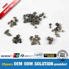 Factory Technical Supporter for Non-standard Carbide