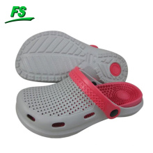 Nouvelle arrivée nom marque sabot sandale chaussures