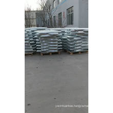 hot sale bolted galvanized foldable steel potable water tank