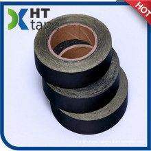 Black Acetate Cloth Inflaming Retarding Adhesive Tape
