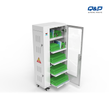 SYNC data charging cabinet for tablet