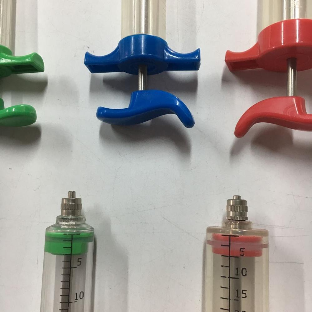 Colorful Syringe 3