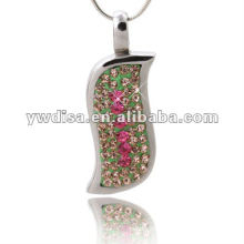 Wholesale Unique Design High Quality Pendant With Beautiful Crystal