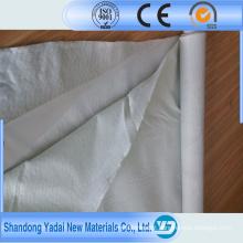 Excelente impermeável e proteger geotêxtil não tecido usado no canal