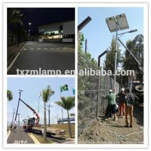 neue angekommene YANGZHOU energiesparende Solarstromstraßenlaterne / SolarstraßenlaternePreisliste