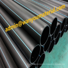 Good Product--HDPE Water Pipe (PE100 or PE80)