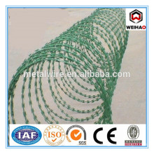 best and low Razor barbed wire price