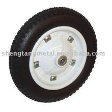 резиновые колеса