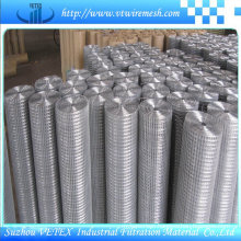 Welded Wire Mesh with SGS Report