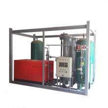 LYJN-J282 Nitrogen Packing Machine For Food