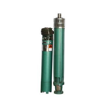 150QJ submersible water pumps for deep well