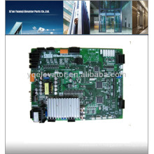 Mitsubishi ascenseur PCB P231709B000G23 ascenseur Table principale