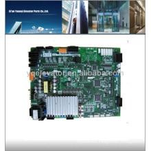 Mitsubishi elevator PCB P231709B000G23 elevator Main board