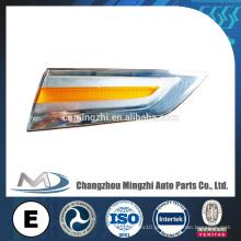 Acessórios de barramento lâmpada de decoração dianteira para Marcopolo G7 HC-B-24025