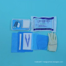 Hospital Surgical Wound Dressing Kit