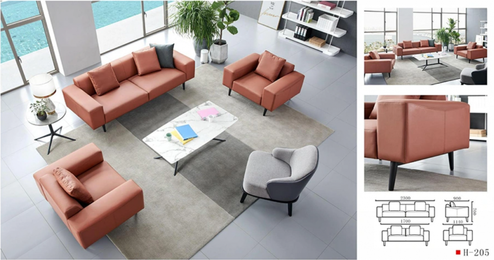 Sofa And Chair 17 Png