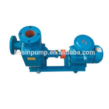 CYZ Type Self Priming centrifugal oil pump diesel transfer pump