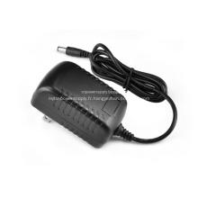 adaptateur de voyage USB 7.5V1A