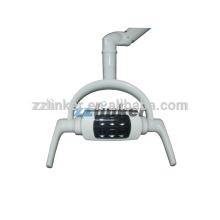 Lampe d'opération dentaire ZZlinker pour chaise dentaire