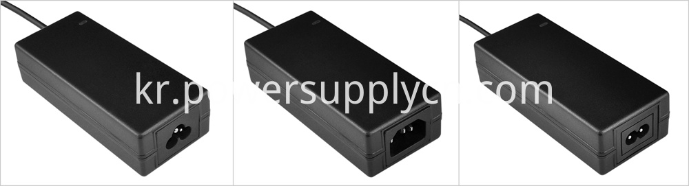 12V4.5A Power Adapter