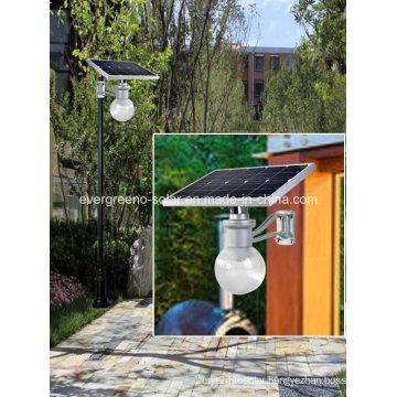 Apple Shaped Solar Garden Light Solar LED Garden Lamp