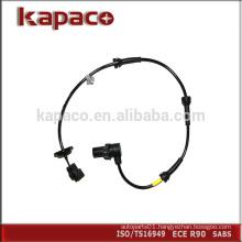 Front right abs wheel speed sensor 96473222 96959998 for CHEVROLET DAEWOO