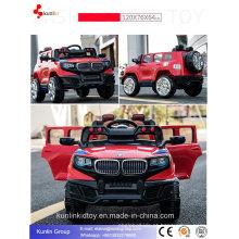Veículos elétricos de carro de crianças para criança