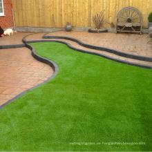 dónde comprar césped artificial residencial impermeable para la decoración del jardín de su casa