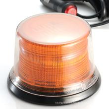 LED Super brillante bola de fuego Mini techo Faro luz de advertencia (HL-311 AMBER)
