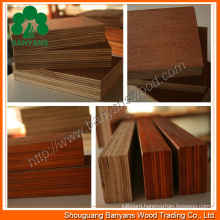 28mm Kuring Container Flooring Plywood