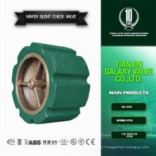 "12"" wafer check valve silent type"