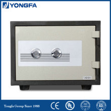 Metal steel anti-fire safe box