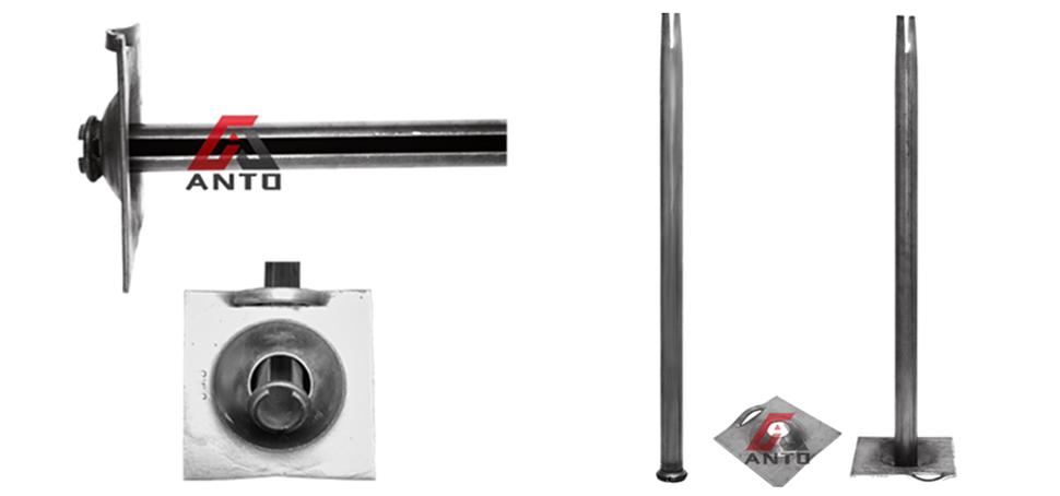 split set stabilizer mining bolts