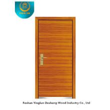 Simplestyle Gepanzerte Tür (Braun)