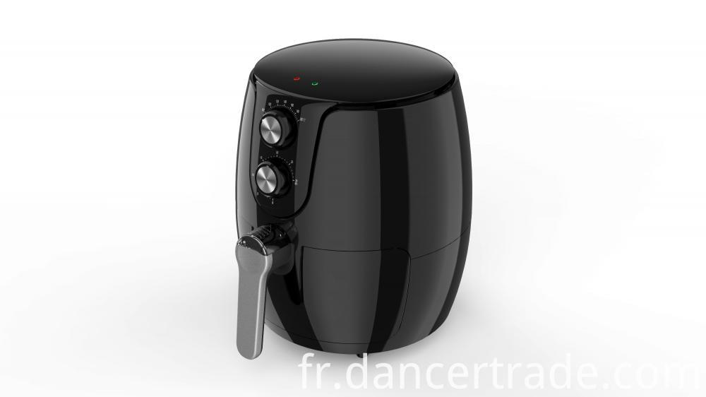 Air Fryer with Basket