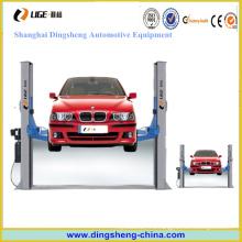 Две Должности Подъем Автомобиля Домашнего Использования Оборудование Для Автомойки